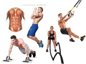 fortalecer abdomen imagen 1