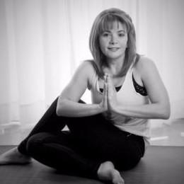 glaciel ruiz fernandez yoga en madrid
