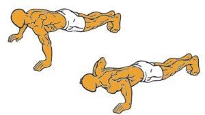 rutina biceps flexion