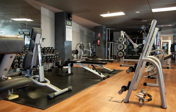 o2 centro wellness gimnasio