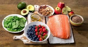 alimentos para aumentar masa muscular salmon