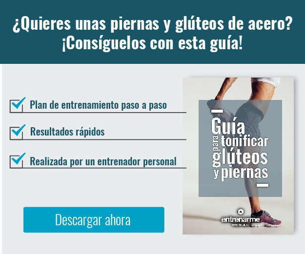 ejercicios para endurecer gluteos