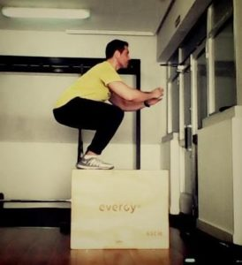 box jumps evergy