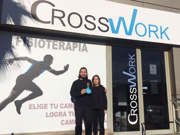 centros de entrenamiento en valencia crosswork