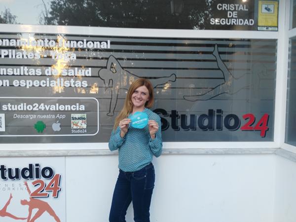 centros de entrenamiento en valencia studio24