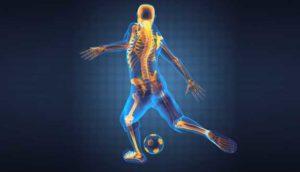 entrenamiento para futbolistas analisis