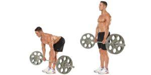 ganar masa muscular peso
