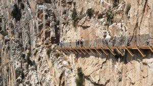 rutas de senderismo malaga