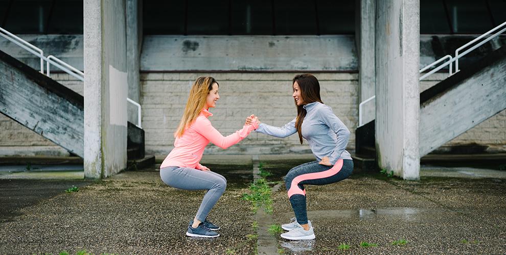 chicas de compañia a domicilio rutina de ejercicio