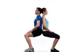 rutina de piernas variante