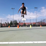 alvaro moreno martin ejercicios de espalda en gimnasio