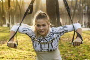dia mundial de entrenar en la montaña trx