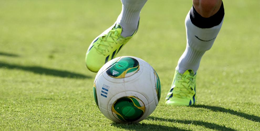 Ejercicios para futbolistas de alto rendimiento