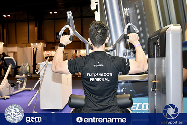 gym factory 2017 fitness