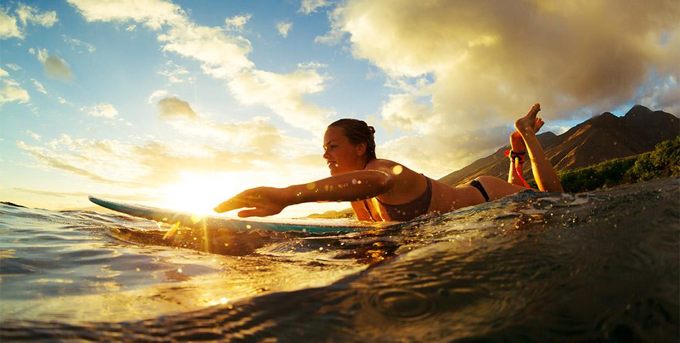 dia mundial de las vacaciones surf
