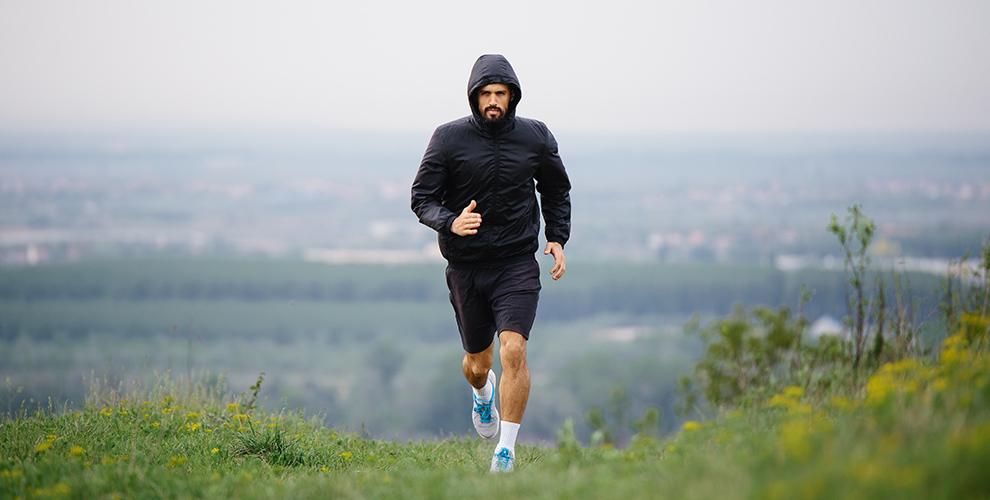 dia mundial del medio ambiente running