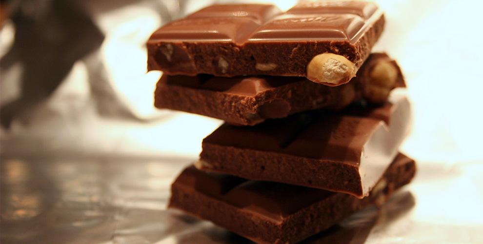 comer chocolate beneficios