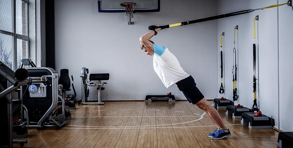 Rutinas para gimnasio que puedes terminar en media hora for Gimnasio por horas