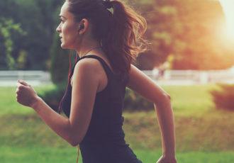 aprendiendo a correr