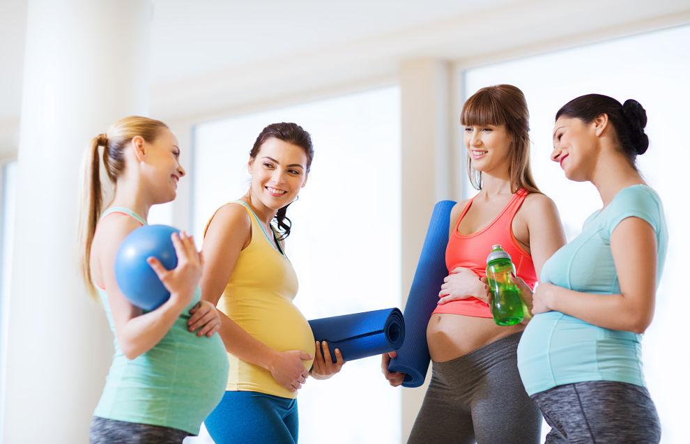 embarazada consejos