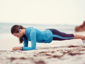 ejercicios complementarios planchas