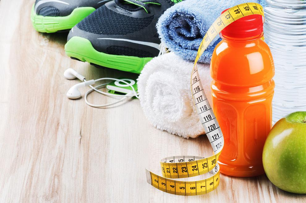 reducir cintura hábitos