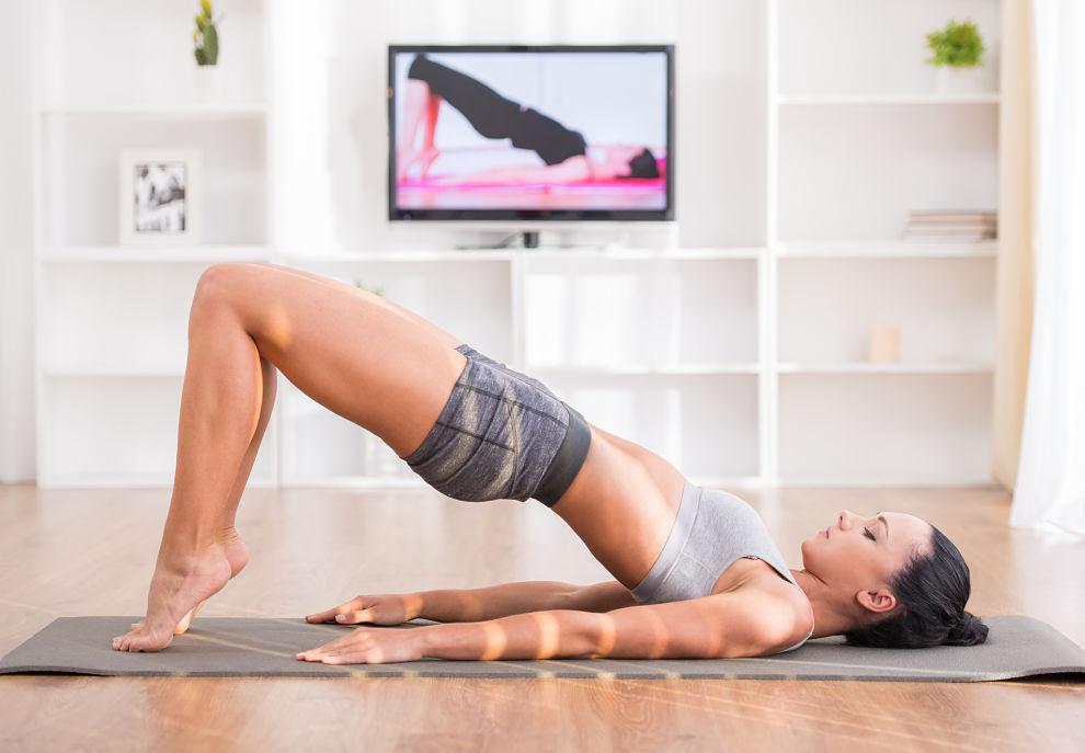 reducir cintura core