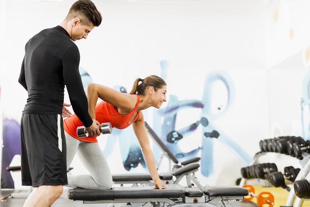 mejorar la postura corporal entrenamiento