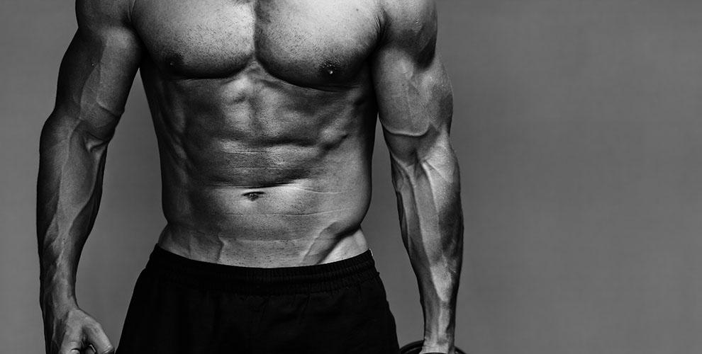 Trucos para conseguir un abdomen marcado si eres hombre