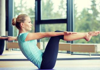 con el metodo pilates