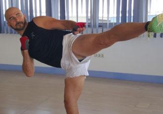 fernando diaz portillo karate