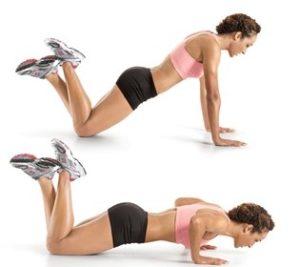 flexiones de brazo 6