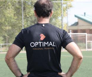optimal training