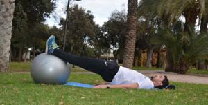 gym ball ejercicio 2 1