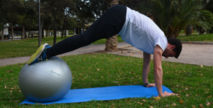 gym ball ejercicio 4 2