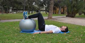 gym ball ejercicio 5 1