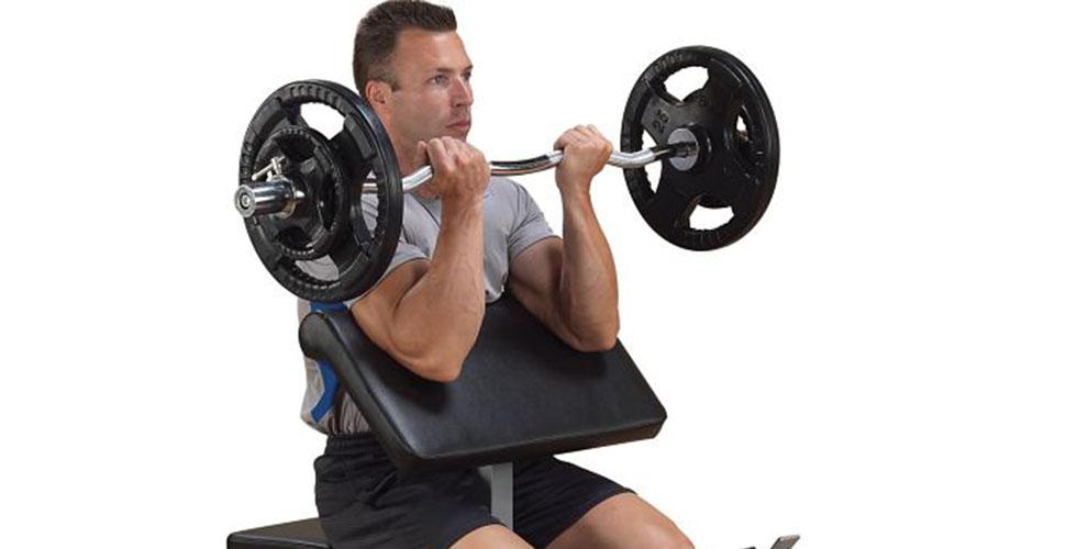 ejercicios para brazos 1