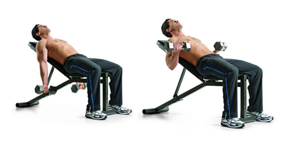 ejercicios para brazos 2