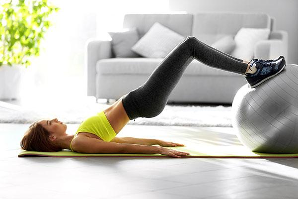 gluteos ejercicio