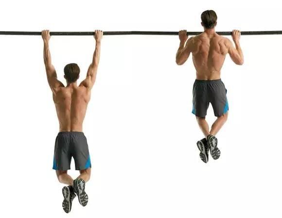 rutinas para gym dominadas