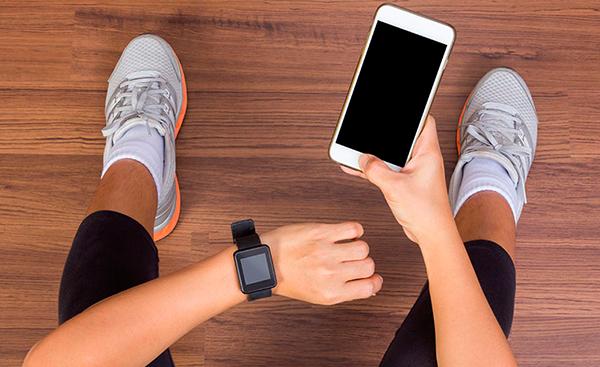 tendencias fitness 2018 tecnologia