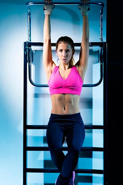Los 5 mejores ejercicios para trabajar tus oblicuos si eres mujer