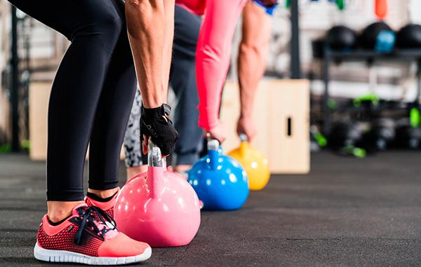 ganar peso ejercicio