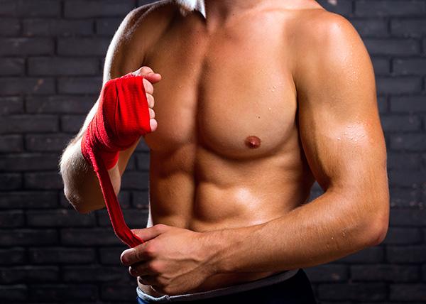 entrenamiento personal boxeo