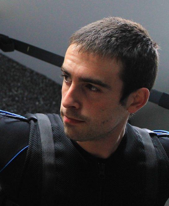 Juan Aznar entrenador personal para patologías