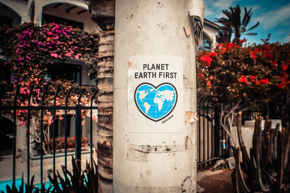 Cartel: Planet Earth First