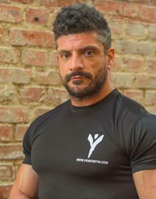foto perfil Antonio castillo entrevista